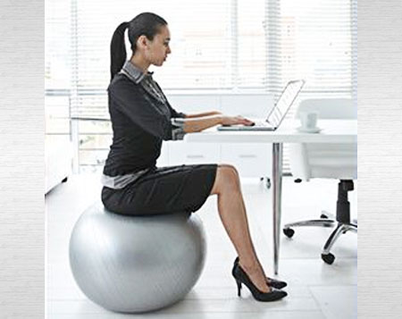 Working Out While At Work | TreadmillCoupons.com Blog